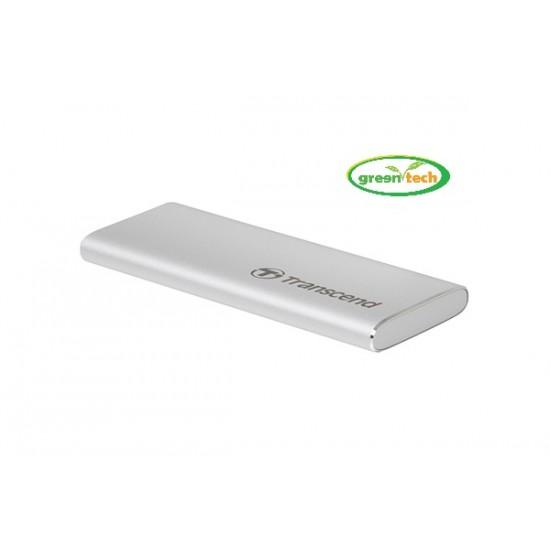Transcend TS240GESD240C 240GB Portable SSD