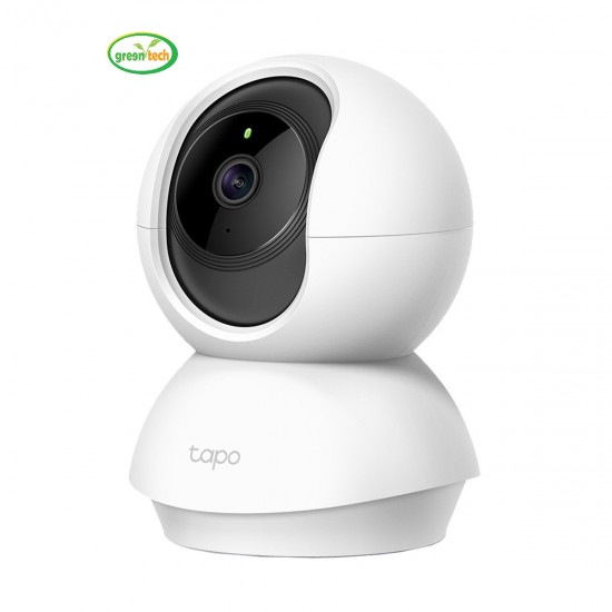 TP-LINK TAPO C200 (2.0MP) HOME SECURITY WI-FI DOME IP CAMERA