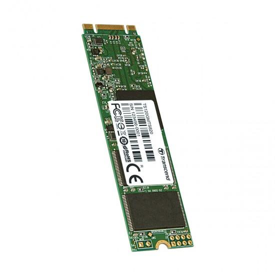 Transcend 820S 480GB M.2 2280 SATA SSD