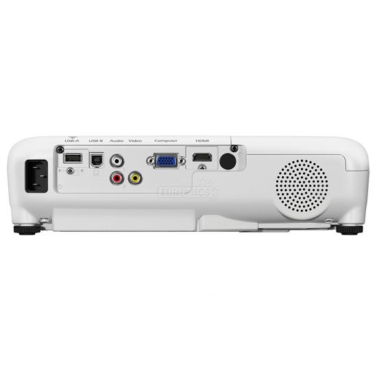 Epson EB-S05 (3200 Lumens) 3LCD Multimedia Projector