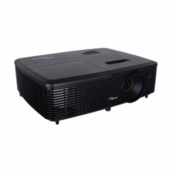 Optoma X341 (3300 Lumens) Multimedia Projector