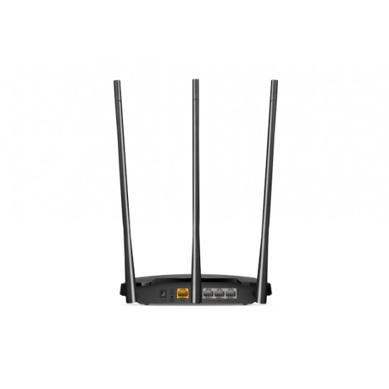 Mercusys MW330HP 300Mbps High Power Wireless N Turbo Router