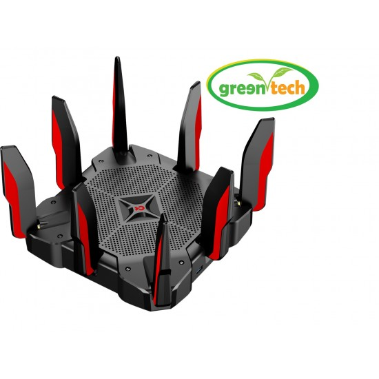 TP-LINK ARCHER C5400X AC5400 WIRELESS TRI-BAND GAMING ROUTER