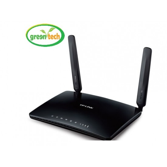 TP-LINK ARCHER MR200 AC750 WIRELESS DUAL BAND 4G LTE ROUTER (3G/4G)