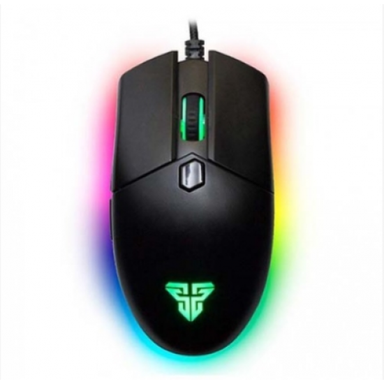 FANTECH X8 USB WIRED 4000DPI 6 BUTTONS OPTICAL GAMING MOUSE WITH LED BACKLIGHT